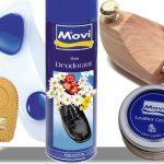 Cipőápolási kellékek